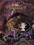 RPG Item: Infernum, Volume II: Book of the Tormentor