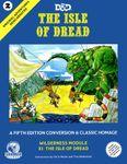 RPG Item: Original Adventures Reincarnated 2: The Isle of Dread