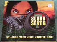 Board Game: Squad Seven