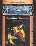 RPG Item: SJS1: Goblins' Return
