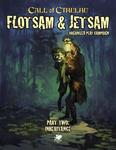 RPG Item: Flotsam and Jetsam Part Two: Inheritance
