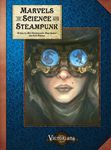 RPG Item: Marvels of Science and Steampunk