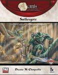 RPG Item: Ssethregore: In the Coils of the Serpent Empire