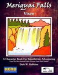 RPG Item: Meriquai Falls: Vixen