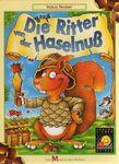 Board Game: Die Ritter von der Haselnuss