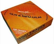 Board Game: Wer kennt Ulm & Neu-Ulm?