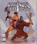 Video Game: Vikings: The Strategy of Ultimate Conquest