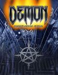 RPG Item: Demon Translation Guide