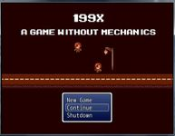 Video Game: 199x