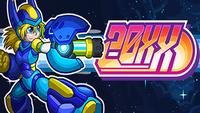 Video Game: 20XX