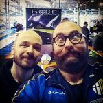 "RPG Designer: Francesco ""riivaa"" Lucenti"