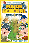 Board Game: Major General: Duel of Time