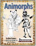 RPG Item: Animorphs