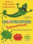 RPG: Ghostbusters International