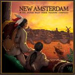 Board Game: New Amsterdam