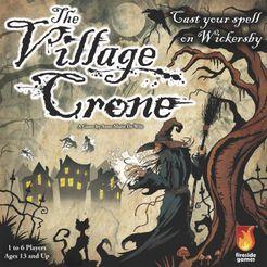 The Village Crone Image
