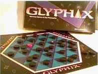 Board Game: Glyphix
