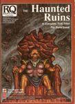RPG Item: The Haunted Ruins