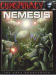 RPG Item: Nemesis: The Grey Sourcebook