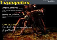 Issue: The Silven Trumpeter (Issue 10 - May 2004)