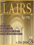 RPG Item: LAIRS: Ki-Rin