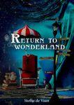 RPG Item: Return to Wonderland