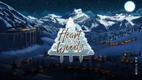 Video Game: Heart of the Woods