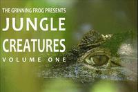 RPG Item: Jungle Creatures Volume One