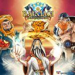 Board Game: Bardagi: The Claim for Gold