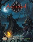RPG Item: Accursed Player's Guide