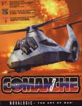 Video Game: Comanche 3
