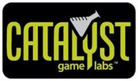 Board Game Publisher: Catalyst Game Labs