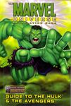 RPG Item: Guide to the Hulk & the Avengers