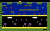 Video Game: Frogger