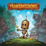 Board Game: Transmissions