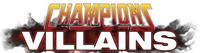 Series: Champions Villains
