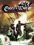 RPG Item: Codex of War