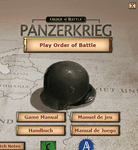 Video Game: Order of Battle: Panzerkrieg