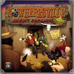 Board Game: Nowheresville: Bandit Paradise
