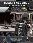 RPG Item: Occult Skill Guide: Sizechanging Rules