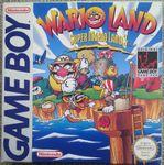 Video Game: Wario Land: Super Mario Land 3