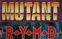 RPG: Mutant R.Y.M.D