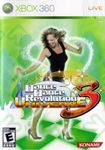 Video Game: Dance Dance Revolution Universe 3