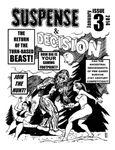 Issue: Suspense & Decision (Issue 3 - Jan 2014)