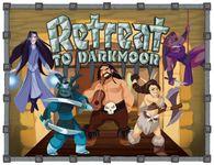 Board Game: Retreat to Darkmoor