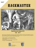 Issue: HackJournal (Issue 37 - Fall 2011)