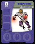 Heroes Incorporated: Crime Wave