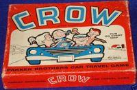 Board Game: Crow