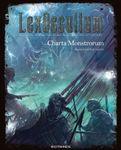 RPG Item: Charta Monstrorum