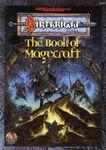 RPG Item: The Book of Magecraft